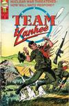 Cover for Team Yankee (First, 1989 series) #5