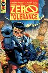 Cover for Zero Tolerance (First, 1990 series) #2