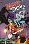 Cover for Hawk and Dove (DC, 1993 series) #[nn]