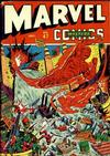 Cover for Marvel Mystery Comics (Marvel, 1939 series) #47