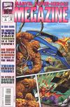 Cover for Marvel Super-Heroes Megazine (1994 series) #5