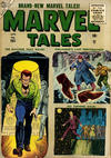 Cover for Marvel Tales (Marvel, 1949 series) #145