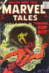Cover for Marvel Tales (Marvel, 1949 series) #156