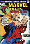 Cover for Marvel Tales (Marvel, 1966 series) #52