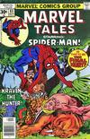 Cover for Marvel Tales (1966 series) #83 [35 cent cover price variant]