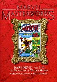 Cover Thumbnail for Marvel Masterworks (Marvel, 1987 series) #17