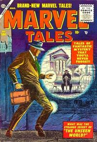 Cover Thumbnail for Marvel Tales (Marvel, 1949 series) #144