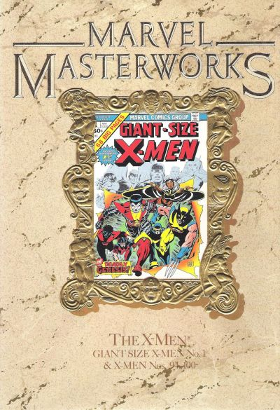 Cover for Marvel Masterworks (Marvel, 1987 series) #11