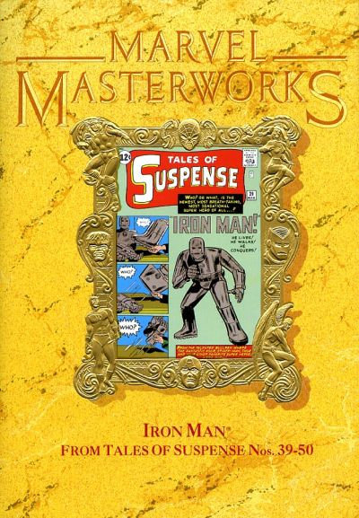Cover for Marvel Masterworks (Marvel, 1987 series) #20