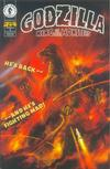 Cover for Godzilla (Dark Horse, 1995 series) #0