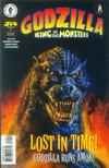 Cover for Godzilla (Dark Horse, 1995 series) #9