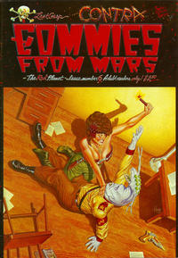 Cover Thumbnail for Commies from Mars (Last Gasp, 1979 series) #6