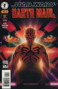 Cover Thumbnail for Star Wars: Darth Maul (Dark Horse, 2000 series) #4 [Regular Edition]