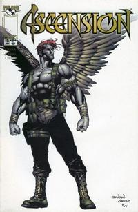Cover Thumbnail for Ascension (Image, 1997 series) #15