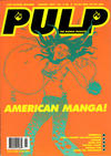 Cover for Pulp (Viz, 1997 series) #v5#8