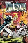 Cover for Wildstar (Image, 1995 series) #2