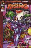 Cover for Wildstorm Rising (Image, 1995 series) #1