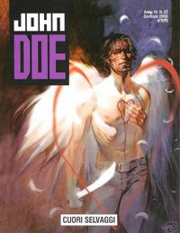Cover Thumbnail for John Doe (Eura Editoriale, 2003 series) #32