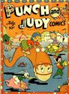 Cover for Punch and Judy Comics (Hillman, 1944 series) #v1#12