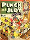 Cover for Punch and Judy Comics (Hillman, 1944 series) #v2#4