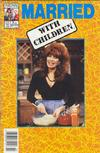 Cover for Married... With Children (Now, 1990 series) #7