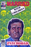 Cover for Married... With Children (Now, 1991 series) #3