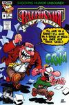 Cover for Ralph Snart Adventures (Now, 1988 series) #8