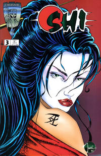 Cover Thumbnail for Shi: The Way of the Warrior (Crusade Comics, 1994 series) #3