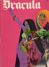 Cover Thumbnail for Dracula (Warren, 1972 series) #1