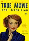 Cover for True Movie and Television (Toby, 1950 series) #4