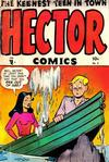 Cover for Hector Comics (Stanley Morse, 1953 series) #2
