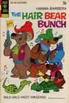 Cover Thumbnail for Hanna-Barbera The Hair Bear Bunch (1972 series) #7 [Gold Key Variant]