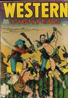 Cover for Western Fighters (Hillman, 1948 series) #v4#7