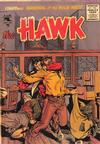 Cover for The Hawk (St. John, 1953 series) #12