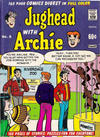 Cover for Jughead with Archie Digest (Archie, 1974 series) #8