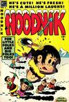 Cover for Noodnik (Comic Media, 1953 series) #2