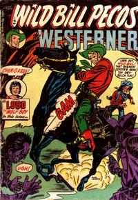 Cover Thumbnail for The Westerner Comics (Orbit-Wanted, 1948 series) #39