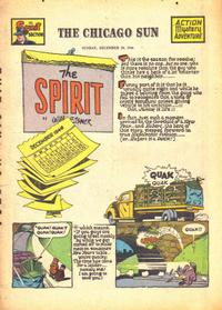 Cover Thumbnail for The Spirit (Register and Tribune Syndicate, 1940 series) #12/29/1946