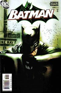 Cover Thumbnail for Batman (DC, 1940 series) #650 [Direct]
