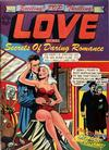 Cover for Top Love Stories (Star Publications, 1951 series) #7