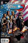Cover for The American Way (DC, 2006 series) #1