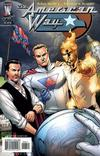 Cover for The American Way (DC, 2006 series) #6