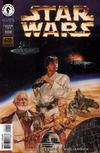 Cover for Star Wars: A New Hope - The Special Edition (Dark Horse, 1997 series) #1