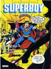 Cover for Superboy (Semic, 1977 series) #5/1981
