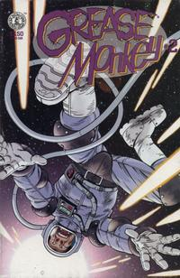 Cover for Grease Monkey (1995 series) #2