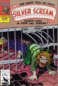 Cover Thumbnail for The Silver Scream (Lorne-Harvey, 1991 series) #3