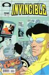 Cover for Invincible (Image, 2003 series) #10