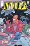 Cover for Invincible (Image, 2003 series) #23