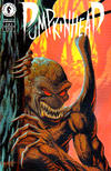 Cover for Pumpkinhead: The Rites of Exorcism (Dark Horse, 1993 series) #2
