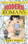 Cover for Modern Romans (Fantagraphics, 1992 series) #2
